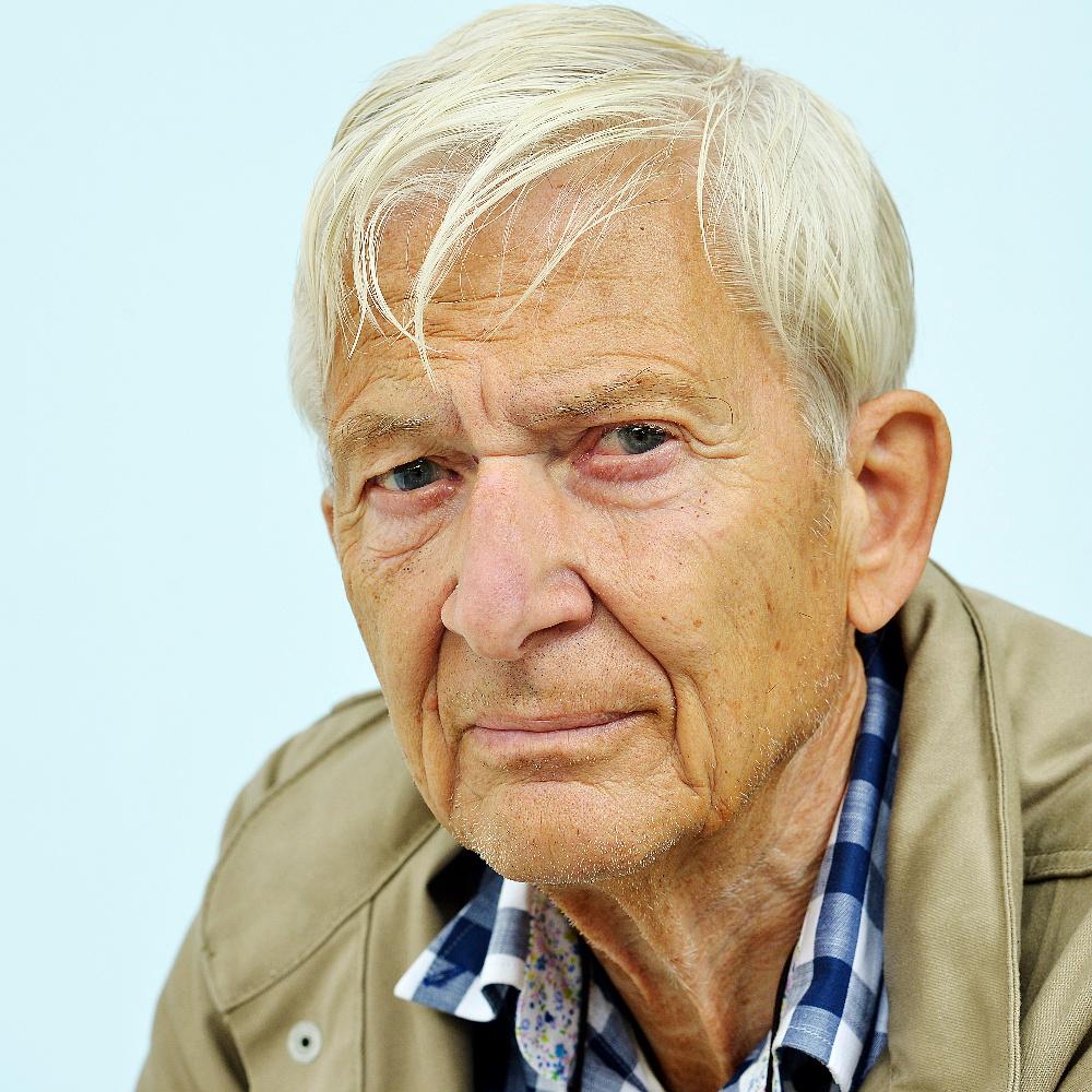 Meg akarja írni a megírhatatlant – Per Olov Enquist 85